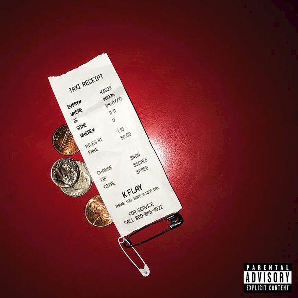 Every Where Is Some Where (2017) (Album) by K.Flay