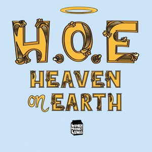 LunchMoney Lewis - H.O.E. (Heaven on Earth) [feat. Ty Dolla $ign]