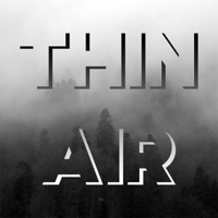 Podcast cover art for Thin Air Podcast