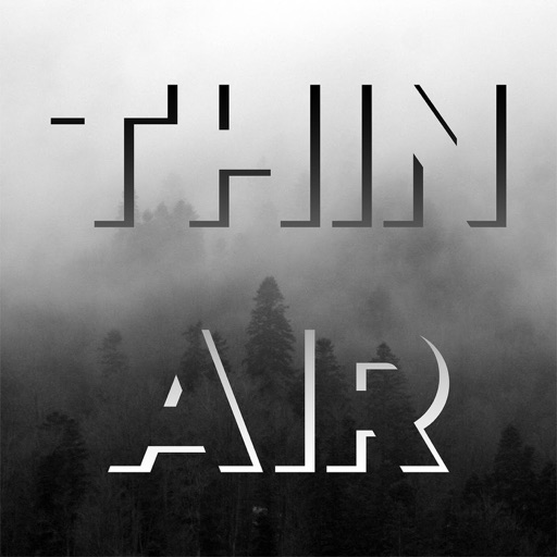 Cover image of Thin Air Podcast