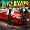 Akhiyan feat Arjun Single