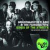 The Furious Five & Grandmaster Melle Mel - We Don't Work for Free artwork