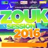 Various Artists - Zouk Session 2016 artwork