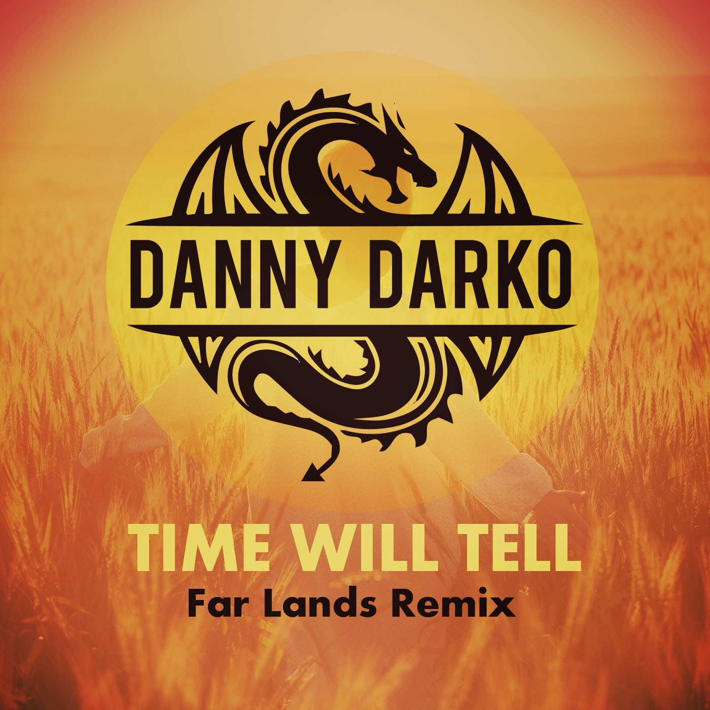 Time Will Tell (Far Lands Remix) [feat. Jova Radevska] - Single