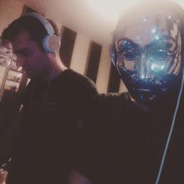 Dj Damagers Rave Music Madness Podcast: Uk Hardcore Mix