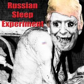 russian sleep experiment