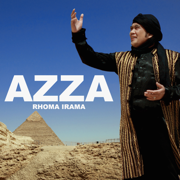 Azza - Rhoma Irama - Rhoma Irama