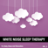 White Noise (Baby in the Womb) - White Noise Sleep Therapy