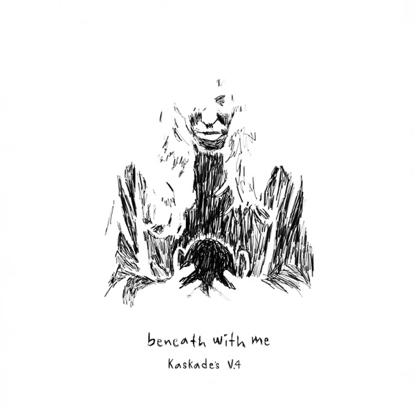 Beneath with Me (feat. Skylar Grey) [Kaskade's V.4] - Single