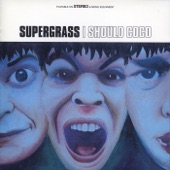 Supergrass - She's So Loose