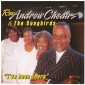 Rev. Andrew Cheairs & The Songbirds - The World Can't Do Me No Harm (Live)