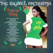 Christmas Jollies-The Salsoul Orchestra