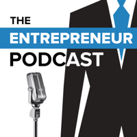 The Entrepreneur Podcast - Interviews with Asian and Indian, Startups, Entrepreneurs, Founders, Incubators, Mentors podcast