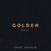 Golden (feat. Hoodlem) [TCTS Remix]