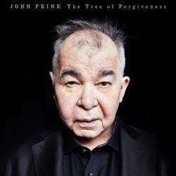 The Tree of Forgiveness - John Prine Album Cover