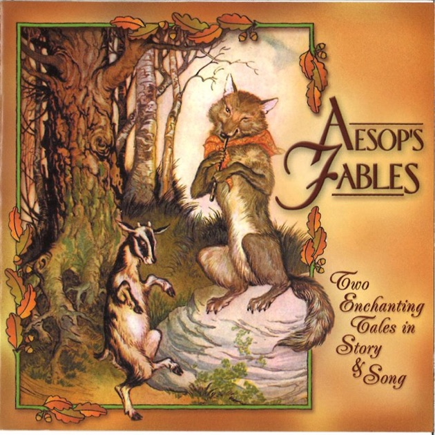 assop s fable Looking for the perfect aesop fables you can stop your search and come to etsy, the marketplace where sellers around the world express their creativity through handmade and vintage goods.