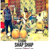 Studio Shap Shap - Nima