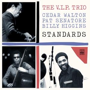 The V.I.P. Trio. Standards