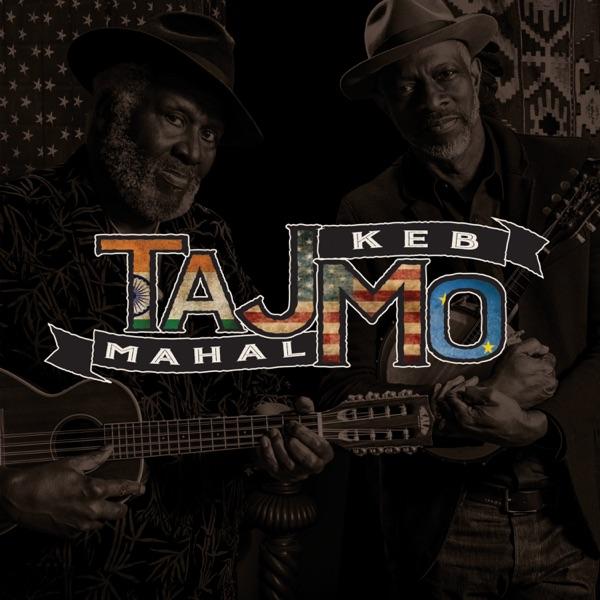 Taj Mahal And Keb' Mo' - Ain't Nobody Talkin'
