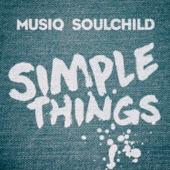 Musiq Soulchild - Simple Things