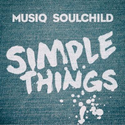 Simple Things - Single - Musiq Soulchild