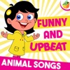 Funny and Upbeat Animal Songs