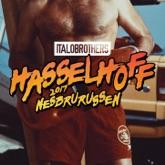 Hasselhoff 2017 - Single