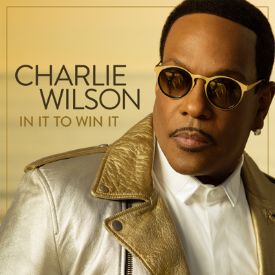 I'm Blessed (feat. T.I.) - Charlie Wilson song