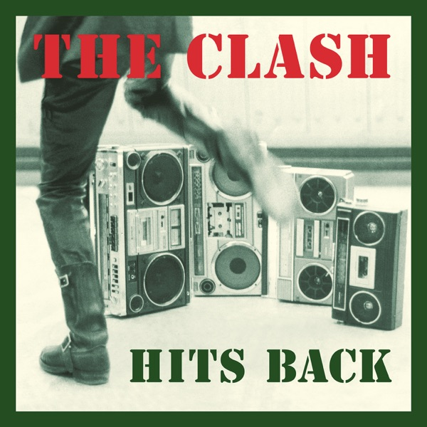 The Clash mit Should I Stay or Should I Go