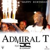 Happy Birthday (feat. D.Camp) - Single
