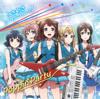 TVanime 「BanG Dream!」 op syudaika「Tokimekiekusuperiensu!」 - EP - Poppin'Party