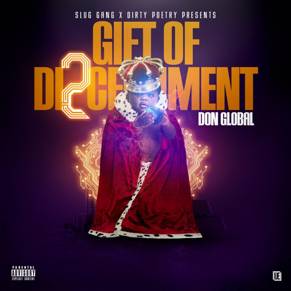 Gift of Discernment 2 Don Global