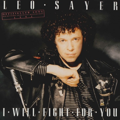 I Will Fight for You - Single - Leo Sayer