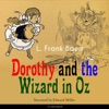 Dorothy and the Wizard in Oz: The Oz Books 4