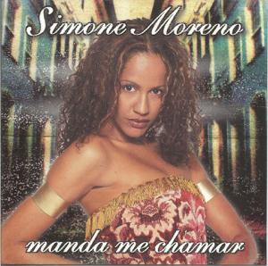 Simone Moreno - Manda me chamar