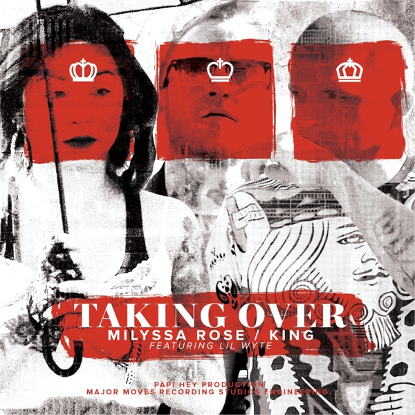 Taking Over (feat. Lil Wyte) - Single
