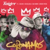 Coronamos feat Cosculluela Bad Bunny Bryant Myers Single