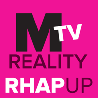 Podcast cover art for MTV Reality RHAP-up   The Challenge   AYTO from Rob has a Podcast