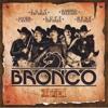 Bronco - Adoro (Primera Fila) [feat. Julieta Venegas] [En Vivo] ilustración
