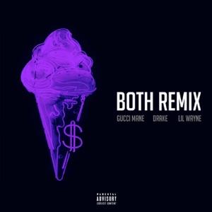 Both (Remix) [feat. Drake & Lil Wayne] - Single Mp3 Download