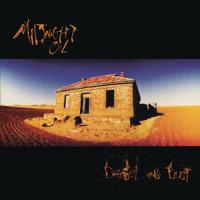 Midnight Oil - Diesel and Dust (Remastered) artwork