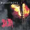 Bulletboys - Laughing with the Dead artwork