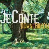 JeConte - Down By the Bayou (feat. Anders Osborne)