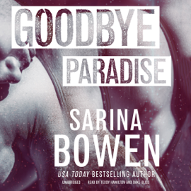 Goodbye Paradise (Unabridged) audiobook