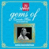 Gems of Carnatic Music Sudha Raghunathan Live in Concert 2003