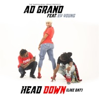 Head Down (Like Dat) [feat. KY Young] - Single Mp3 Download