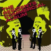The Residents - Give It To Someone Else
