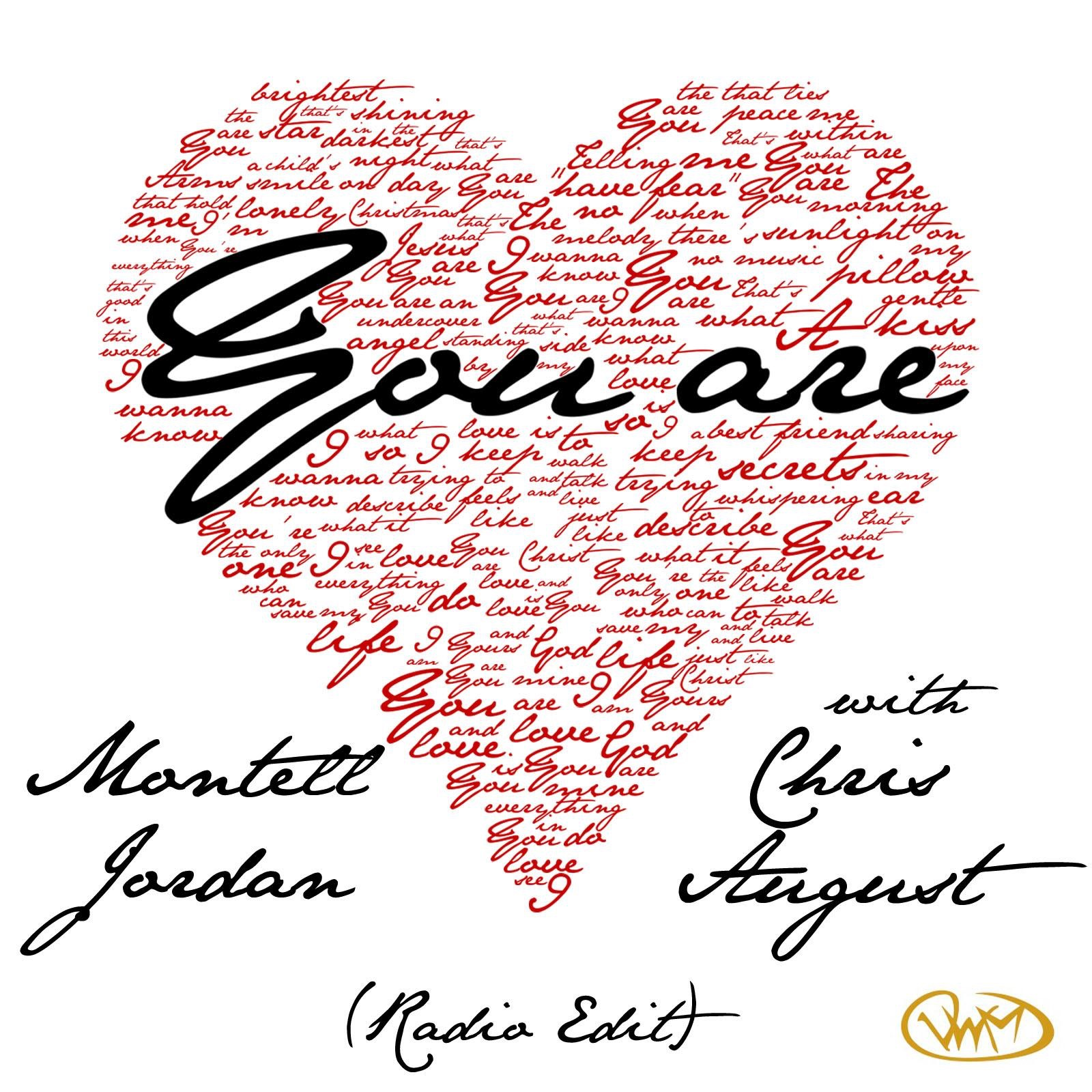 You Are (Radio Edit) [feat. Chris August] - Single
