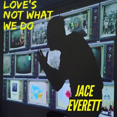 Love's Not What We Do - Single - Jace Everett