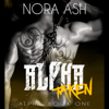 Nora Ash - Alpha: Taken (Unabridged)  artwork